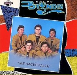 Grupo Uncion - Me Haces Falta Tú