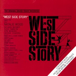 West Side Story Orchestra, Johnny Green - West Side Story (Prologue)