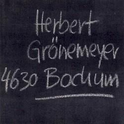 Herbert Grönemeyer - Flugzeuge im Bauch