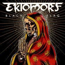 Black Flag by Ektomorf