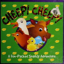Cover of: Cheep! cheep! |